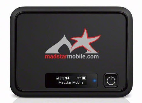 Madstar Mobile Data Devices Madstar Mi-Fi Hotspot