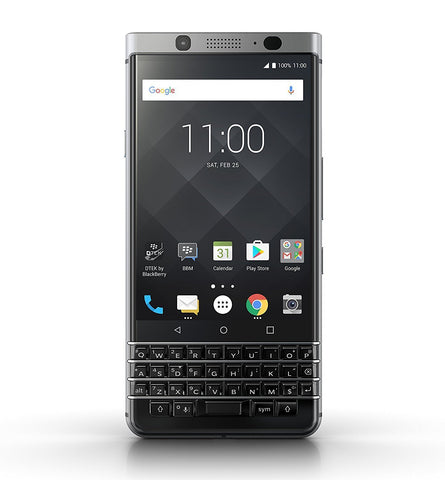 Madstar Mobile Phones Blackberry KeyONE