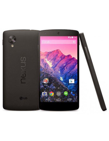 Madstar Mobile Phones LG Nexus 5