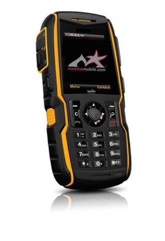 Madstar Mobile Phones Sonim XP Strike