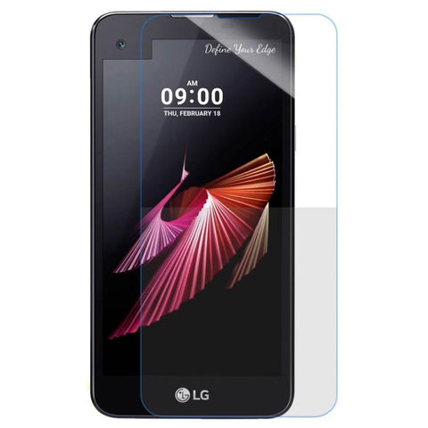 Modes Screen Protector LG X Power Tempered Glass Screen Protector