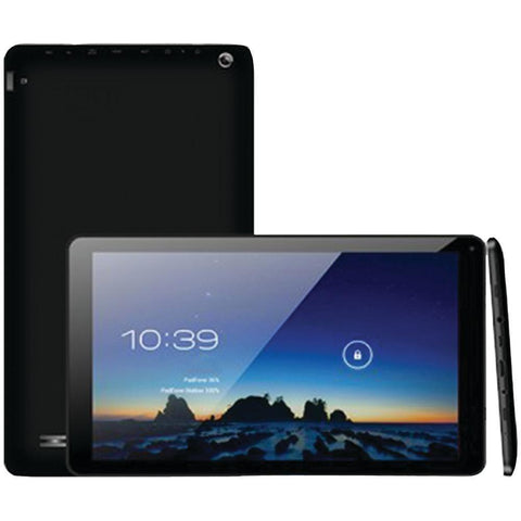 "Sunrise Tablets Supersonic 10.1"" Android 5.0 Quad-core 8gb Tablet"