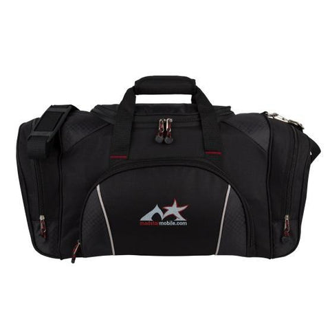 Vistaprint Bags Carry-All Duffle Bag