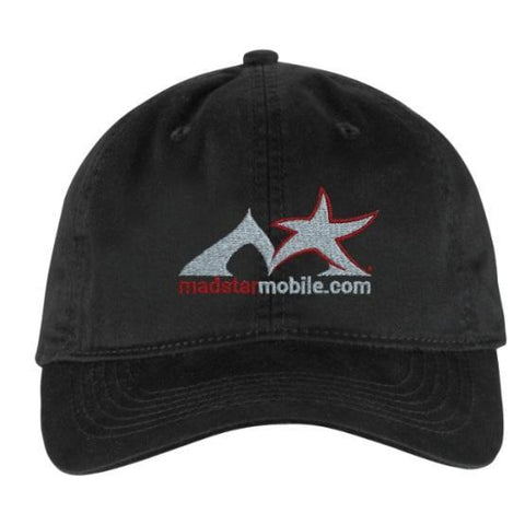 Vistaprint Hats Flex Stretch-Fit Cap
