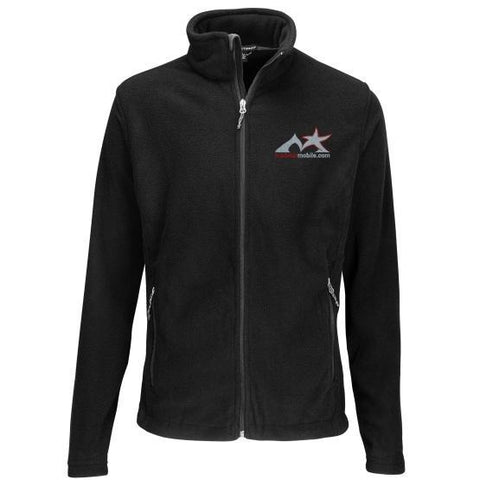 Vistaprint Jacket Men's Fleece Jacket