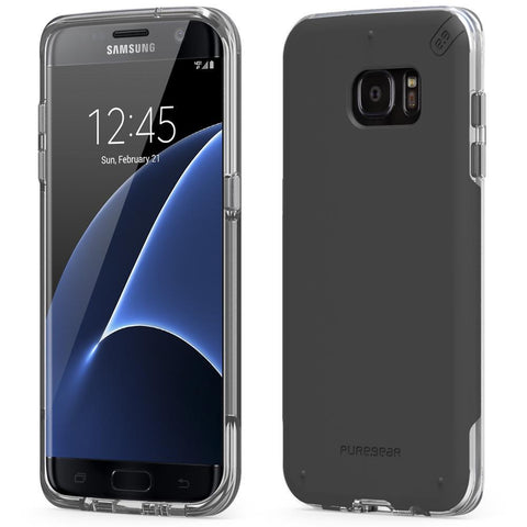 Voicecomm Cases Samsung Galaxy S7 Edge Extreme Impact Case