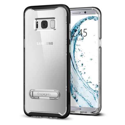 Voicecomm Cases Samsung Galaxy S8 Plus With Kickstand