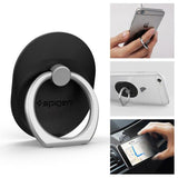 Voicecomm Cell Phone Accessories Style Ring with Hook Mount for Car Dashboard