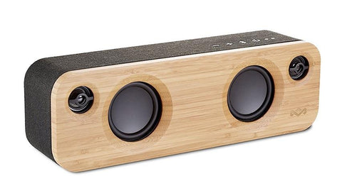 Voicecomm Portable Speakers House of Marley GET TOGETHER Mini BT Speaker