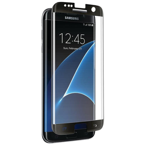 Znitro Cell Phone Accessories Samsung Galaxy S 7 Edge Nitro Glass Screen Protector
