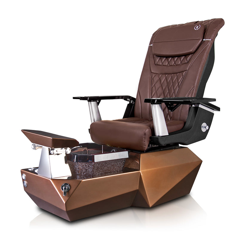 TRI ONE-B PEDICURE CHAIR