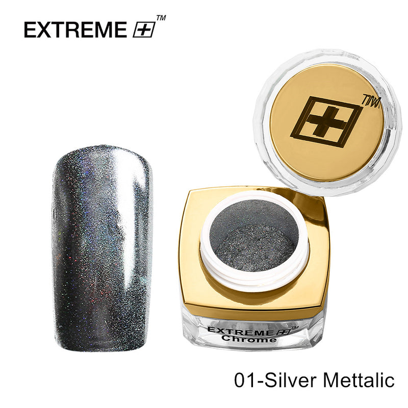 Extreme+ Chrome Powder