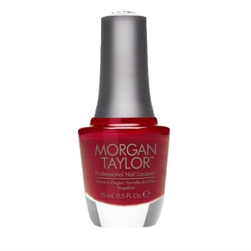 Morgan Taylor Nail Polish - Man Of The Moment
