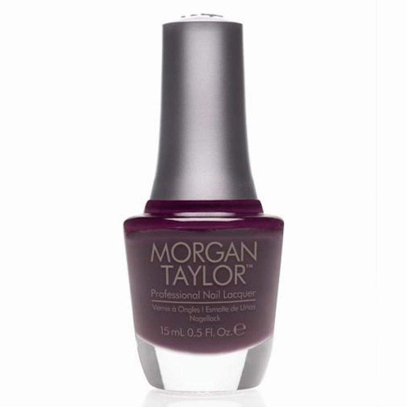 Morgan Taylor Nail Polish - Royal Treatment