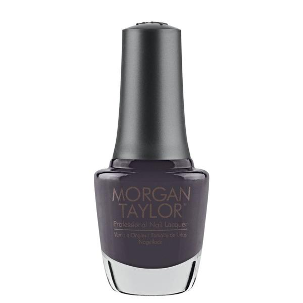Morgan Taylor Nail Polish - Sweater Weather