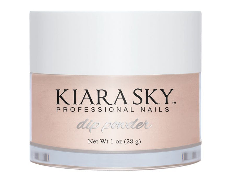 Kiara Sky Dipping Powder - D558 Something Sweet