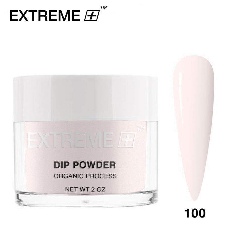 EXTREME+ Dipping Powder 2 oz - 100 Ohh Ahh
