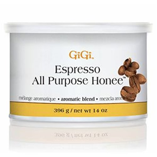 GiGi All Purpose Honee Wax - Espresso