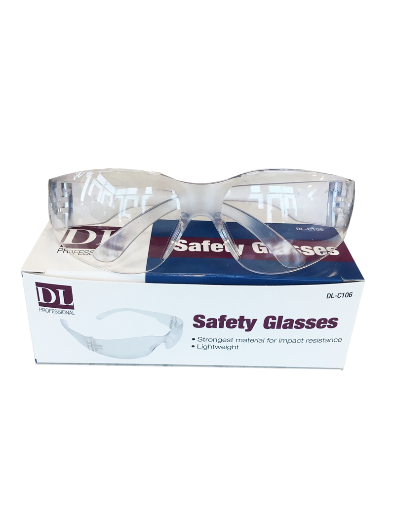 Safety Glasses DL-C106