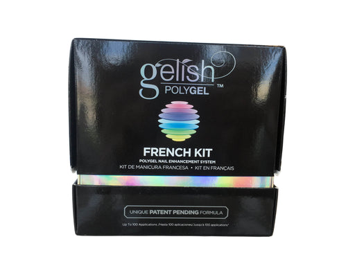 Poly Gel French Kit