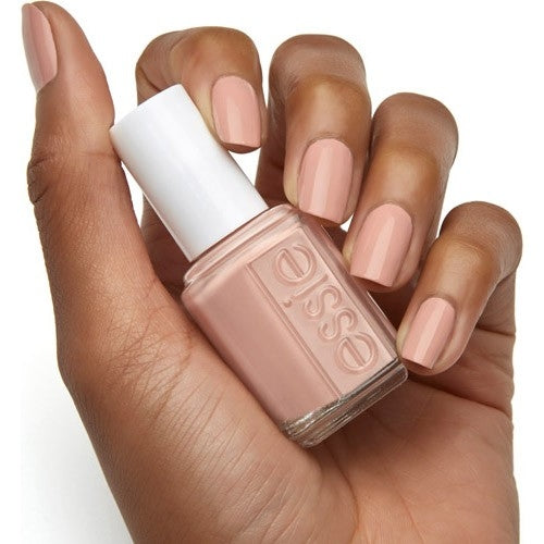 Essie Nail Polish Bare With Me 1123