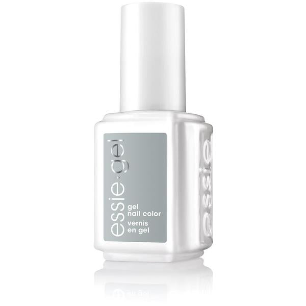Essie Gel Nail Polish Mooning