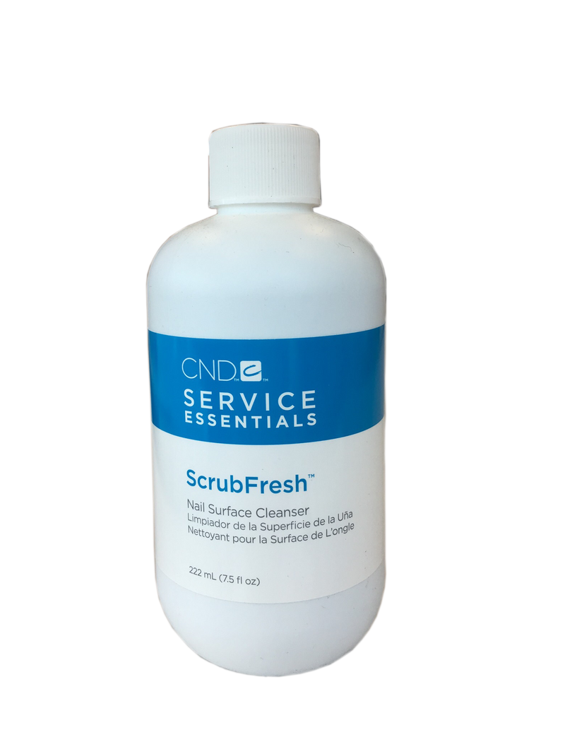 CND ScrubFresh Essentials Nail Surface Cleanser