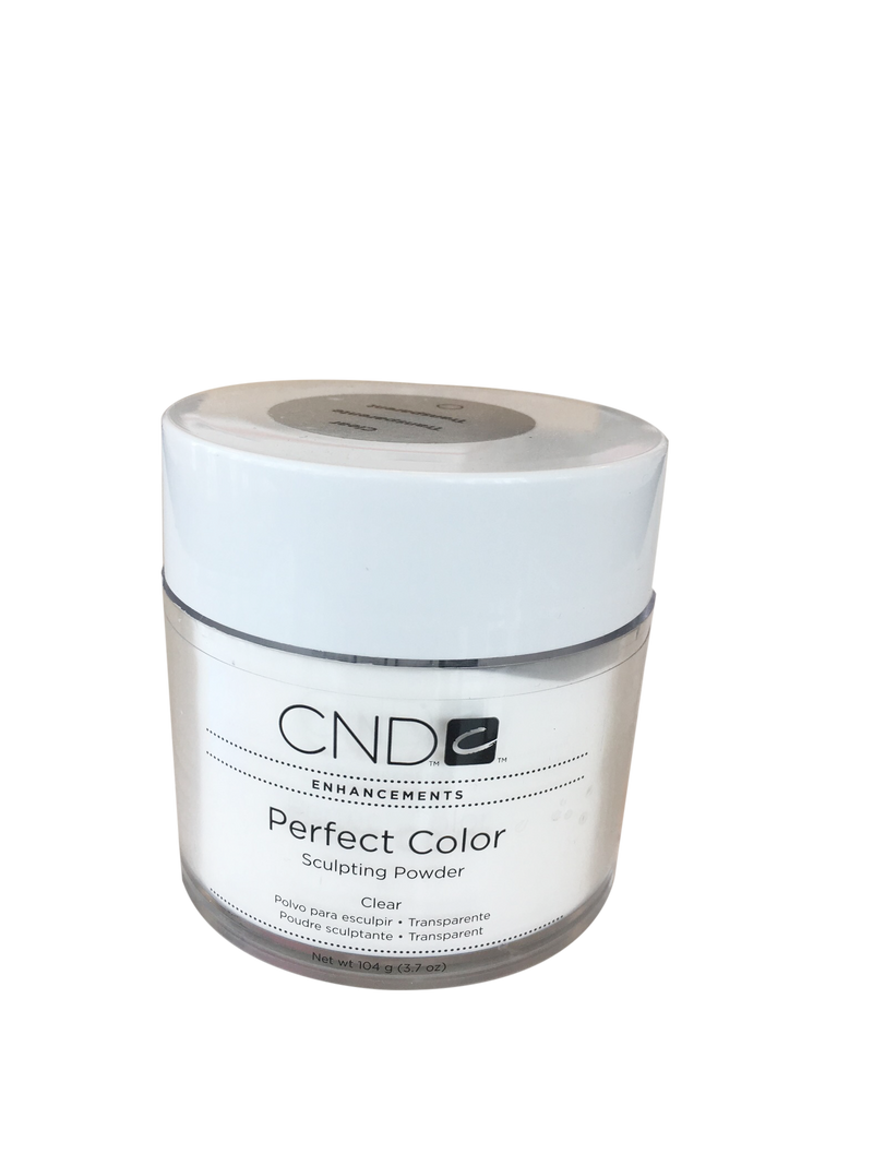 CND Powder 3.7 oz - Clear