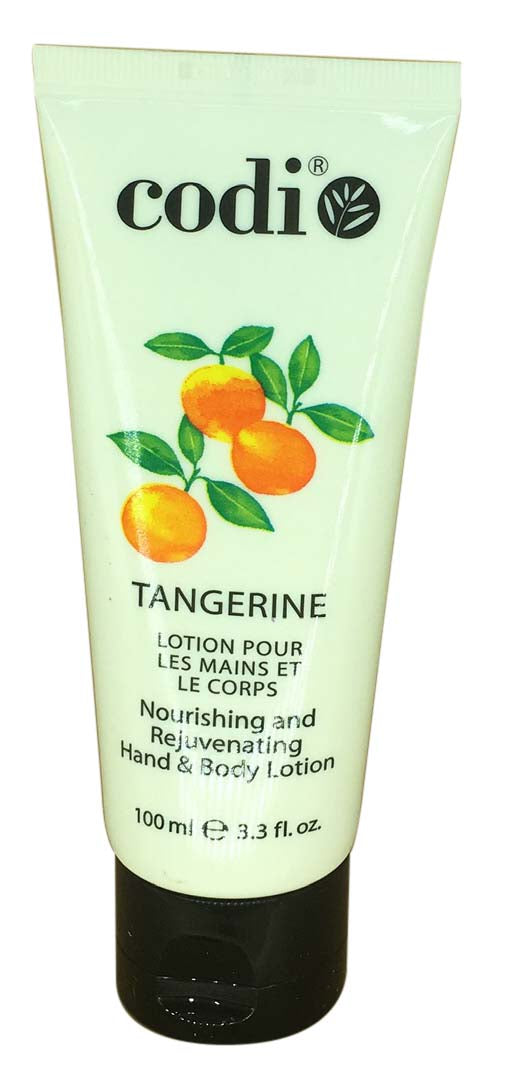 Codi Hand & Body Lotion - Tangerine