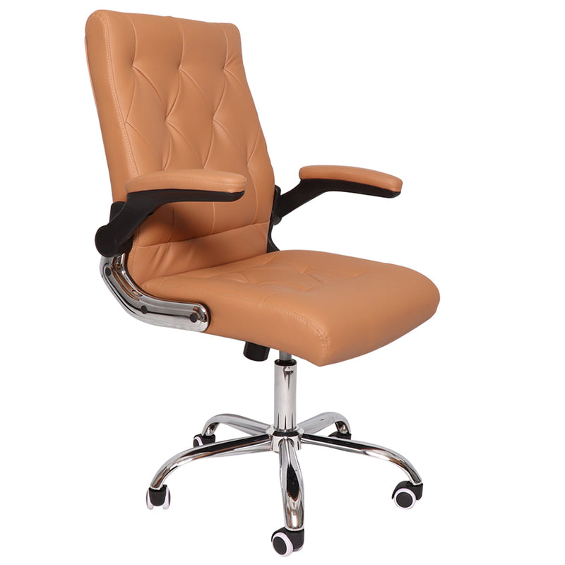 GTP Customer Chair Lift Up B207 - Cappuccino