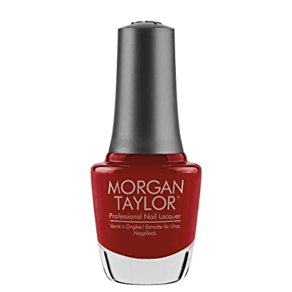 Morgan Taylor Nail Polish - Scandalous