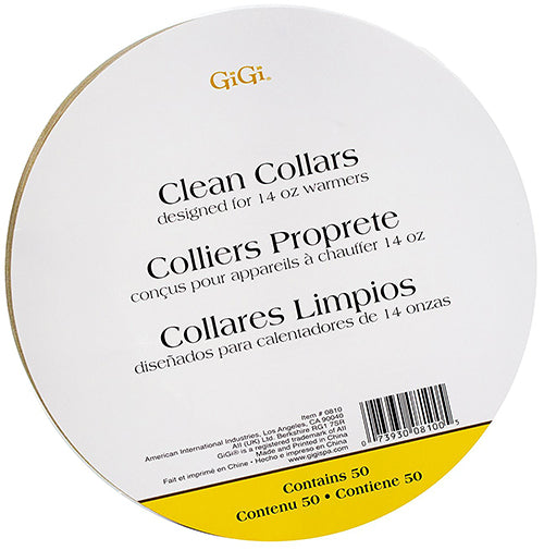 GiGi Clean Collars