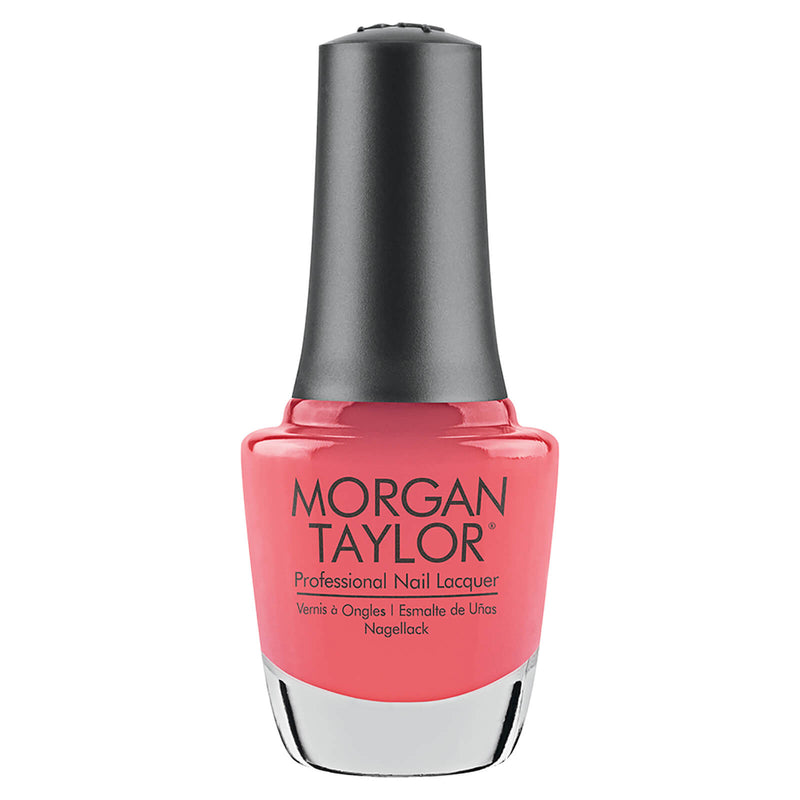 Morgan Taylor Nail Polish - Cancan We Dance?
