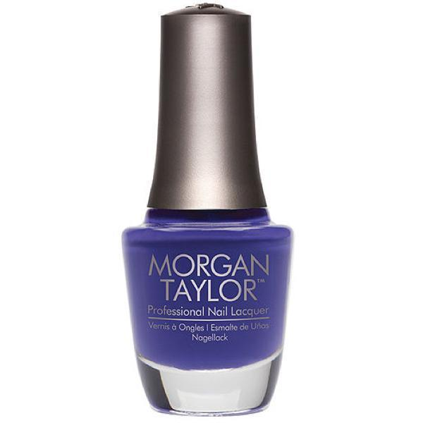 Morgan Taylor Nail Polish - Anime-zing Color