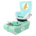 Spa Pedicure Chair Kid Spa