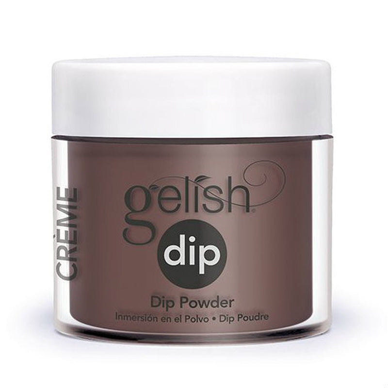 Gelish Dip Powder 183 - Pumps Or Cowboy Boots