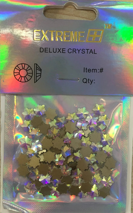 Extreme+ Flat Bottom Deluxe Crystal # 15