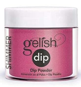 Gelish Dip Powder 199 - Warm Up The Car-Nation