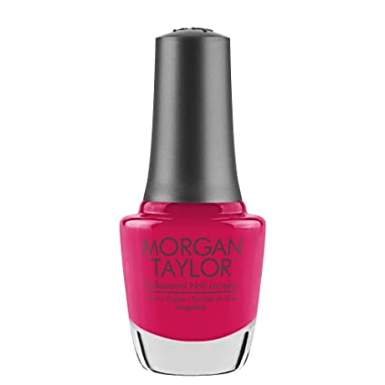 Morgan Taylor Nail Polish - Don't Pansy Around