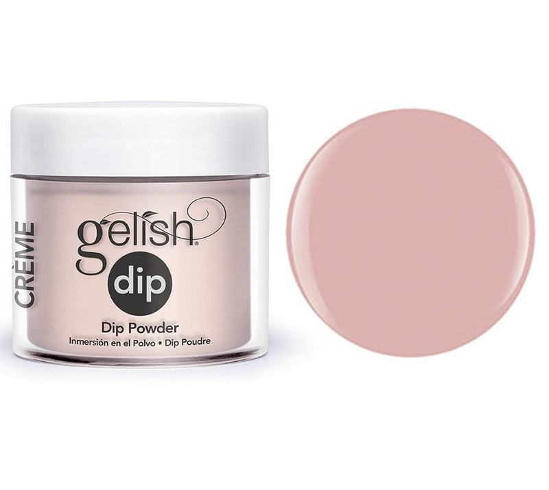 Gelish Dip Powder 203 - Prim - Rose And Proper
