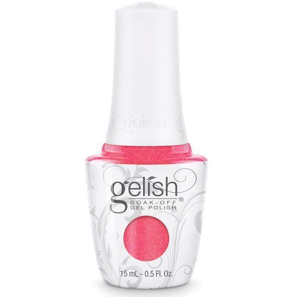Harmony Gelish - Hip Hot Coral