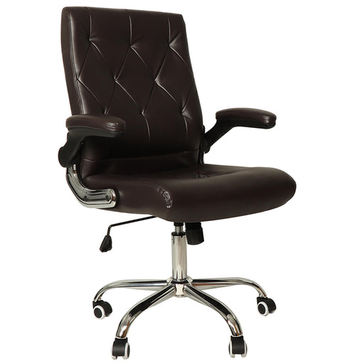 GTP Customer Chair Lift Up B207 - Espresso