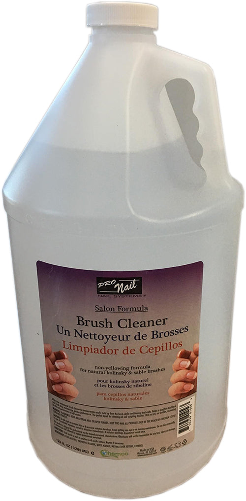Chemco Brush Cleaner