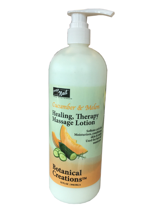 Chemco Pro Nail Lotion - Cucumber & Melon