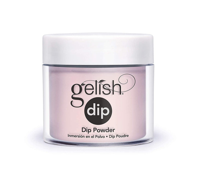 Gelish Dip Powder 254 - All About The Pout