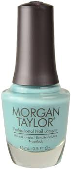 Morgan Taylor Nail Polish - Not So Prince Charming