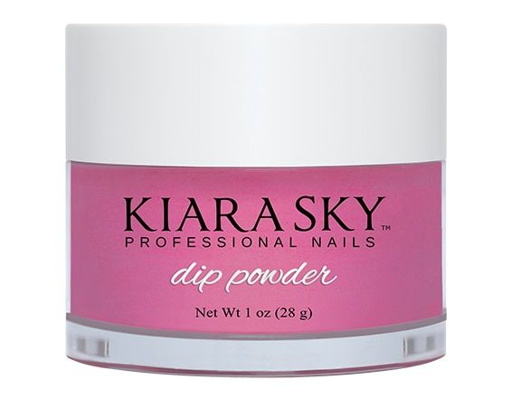 Kiara Sky Dipping Powder - D531 Merci-Beau-Quet