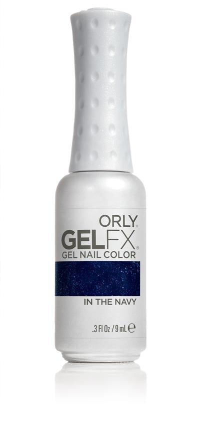 Orly GELFX # 30003 In The Navy