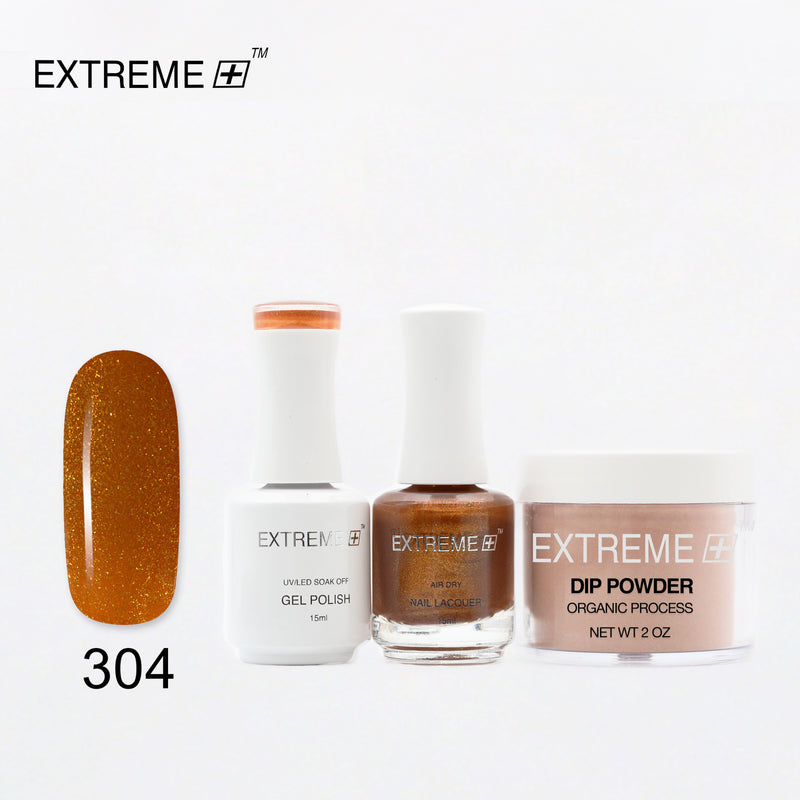 EXTREME + 3 IN 1 COMBO SET