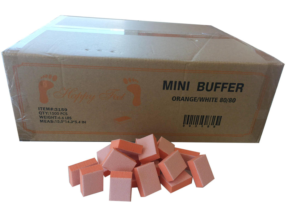 Hp Mini Buffer